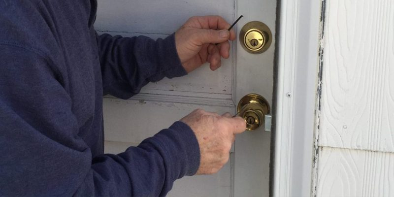 lock-change